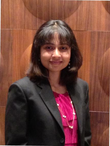 Suranjana Sen