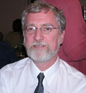 Dr. David W. Borst, Jr.