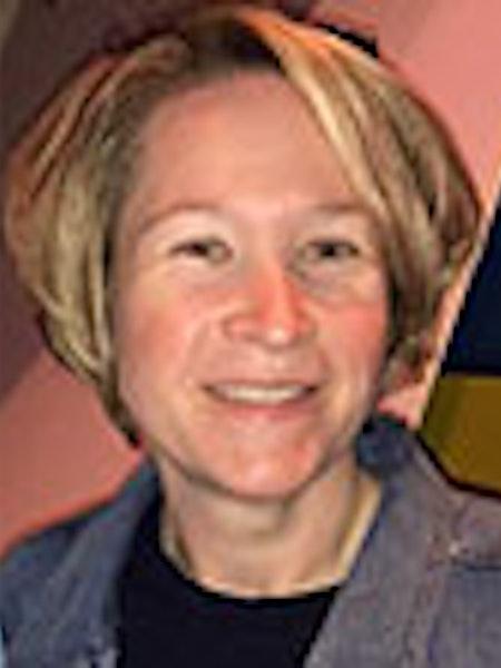 Raz Steward, MS's portrait.