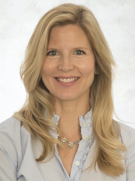 Dr. Elisha Swanson's portrait.
