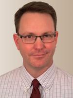 Portrait of Dr. Stephen K. Hunt.
