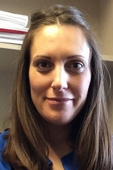 Dr. Aimee Miller Portrait