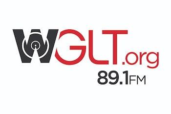 WGLT logo