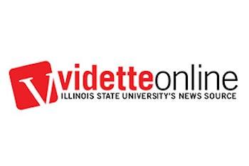 Vidette logo