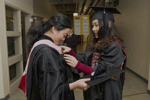Graduate image button