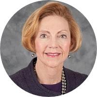 Portrait of Cindy Ross-Ringer