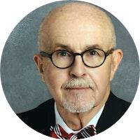Portrait of James A. Knecht