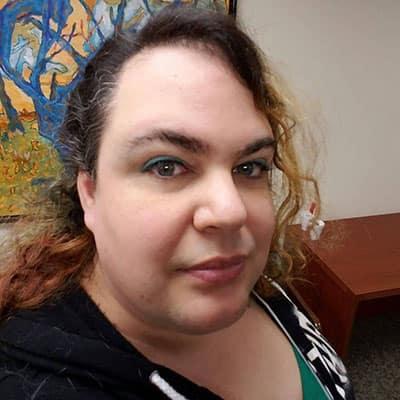 Libby Harness portrait