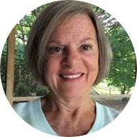 Portrait of Linda Lienhart