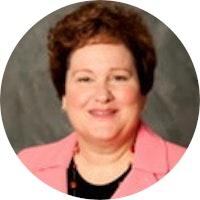 Portrait of Deborah Fox