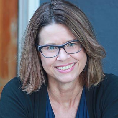 Julie Jung portrait
