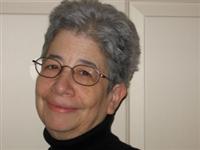 Dr. Paula Ressler portrait