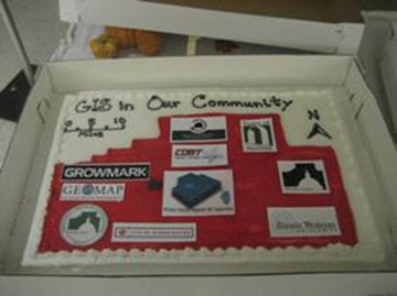Our Community Cake